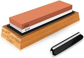 can you Sharpen Stainless Steel Knives With A Whetstone
